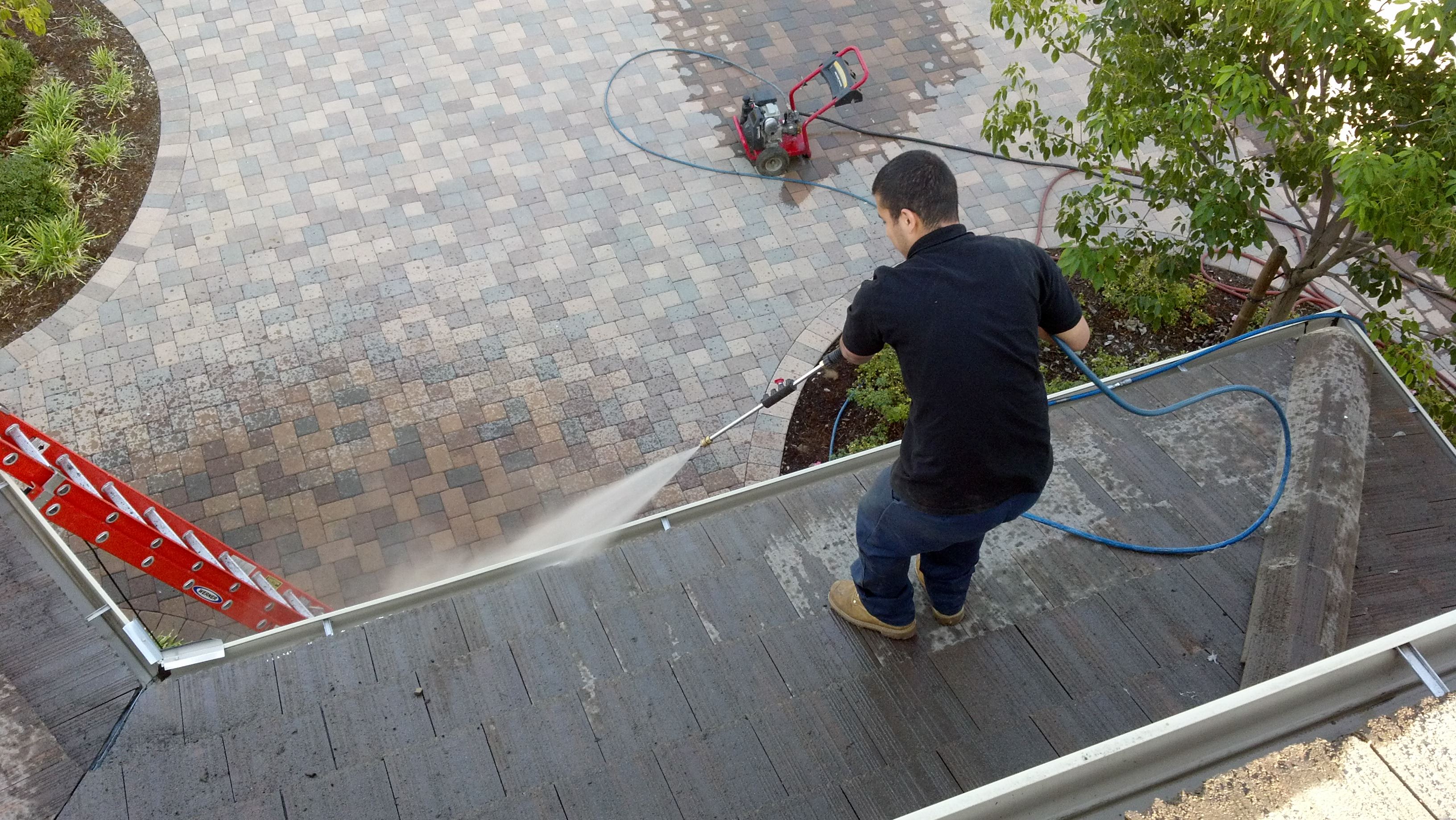 Power Washing Central1contracting